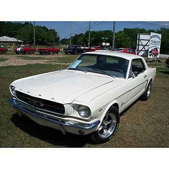 1965 Ford Mustang for sale 100989411