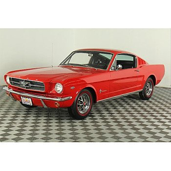 1965 Ford Mustang for sale 101059572