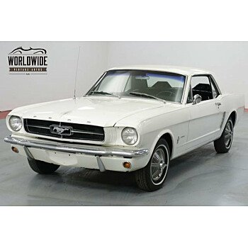 1965 Ford Mustang for sale 101060711