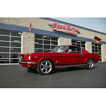 1965 Ford Mustang for sale 101074827