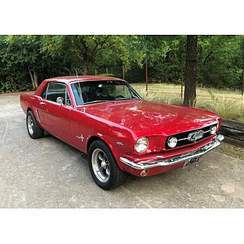 1965 Ford Mustang for sale 101081830