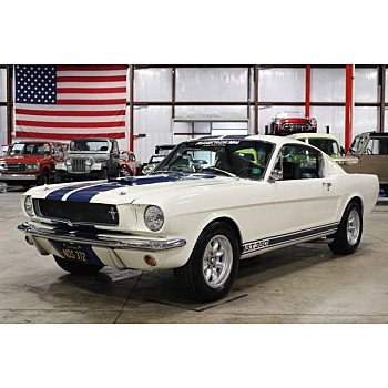 1965 Ford Mustang for sale 101082903