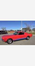1965 Ford Mustang Fastback for sale 100981516