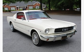 1965 Ford Mustang for sale 100987762