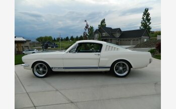 1965 Ford Mustang for sale 100992758