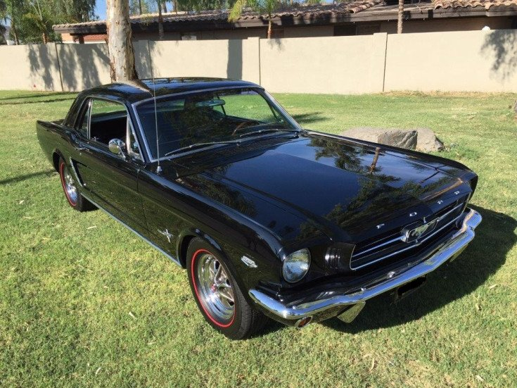 1965 Ford Mustang for sale 101024951