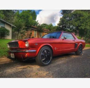1965 Ford Mustang Coupe for sale 101104213