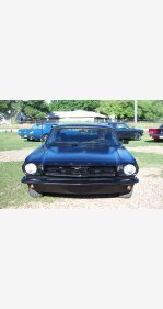 1965 Ford Mustang for sale 101125126