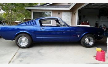 1965 Ford Mustang for sale 101178121