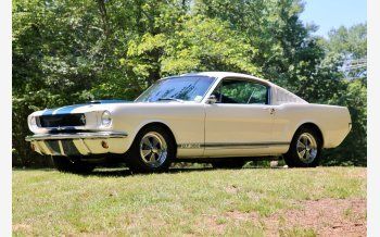 1965 Ford Mustang GT for sale 101190463