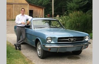 1965 Ford Mustang Coupe for sale 101214464