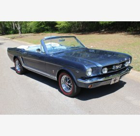 1965 Ford Mustang for sale 101234694