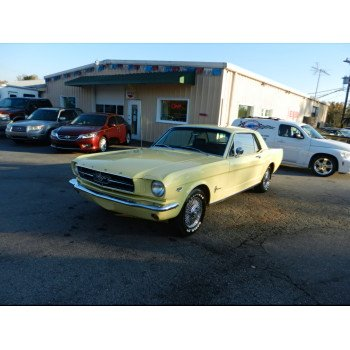 1965 Ford Mustang for sale 101241637