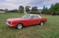 1965 Ford Mustang Coupe for sale 101275386