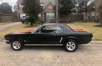 1965 Ford Mustang Coupe for sale 101282703