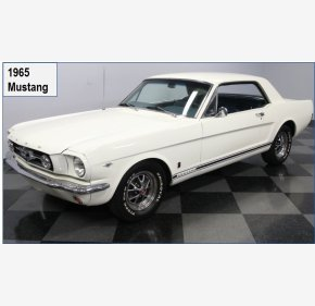1965 Ford Mustang GT for sale 101294089