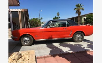 1965 Ford Mustang Coupe for sale 101305946
