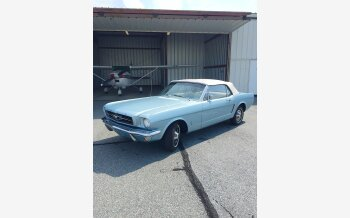 1965 Ford Mustang Convertible for sale 101329830