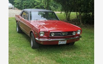 1965 Ford Mustang Coupe for sale 101346138