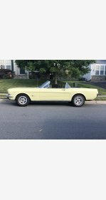 1965 Ford Mustang Convertible for sale 101354750