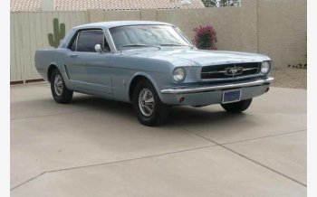 1965 Ford Mustang for sale 101355229