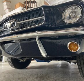 1965 Ford Mustang Convertible for sale 101379369