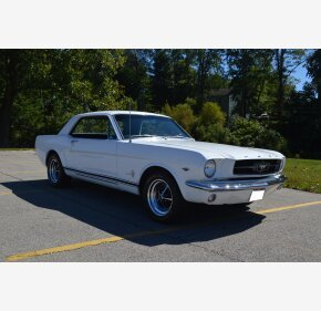 1965 Ford Mustang Coupe for sale 101381704