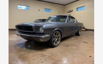 1965 Ford Mustang Fastback for sale 101381770