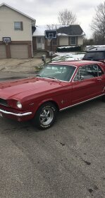 1965 Ford Mustang Coupe for sale 101429540
