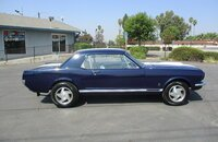1965 Ford Mustang GT for sale 101448740