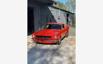 1965 Ford Mustang for sale 101486802