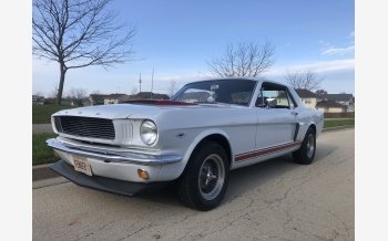 1965 Ford Mustang for sale 101498891