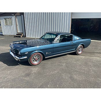 1965 Ford Mustang for sale 101506880