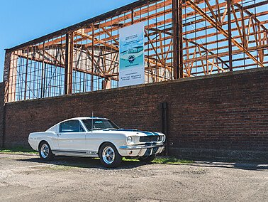 1965 Ford Mustang for sale 101522948