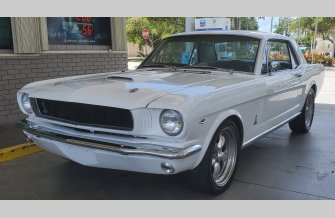 1965 Ford Mustang GT for sale 101552664