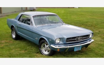1965 Ford Mustang Coupe for sale 101594988