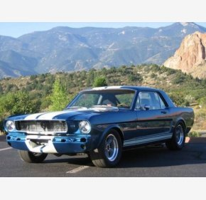 1965 Ford Mustang for sale 100827913