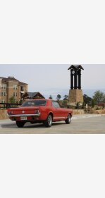 1965 Ford Mustang GT for sale 100887346