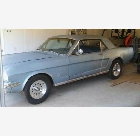 1965 Ford Mustang for sale 100976246