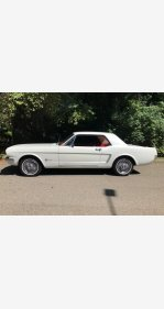 1965 Ford Mustang for sale 101005899