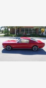 1965 Ford Mustang for sale 101018894