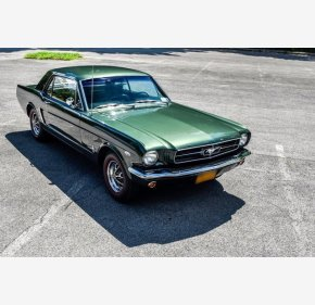 1965 Ford Mustang for sale 101021246