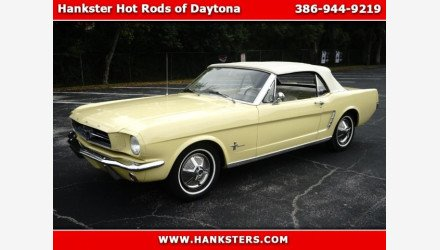 1965 Ford Mustang for sale 101045175