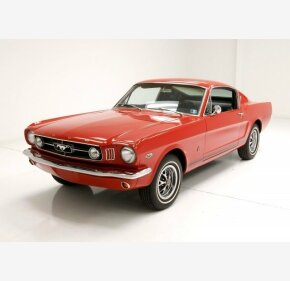 1965 Ford Mustang for sale 101071357
