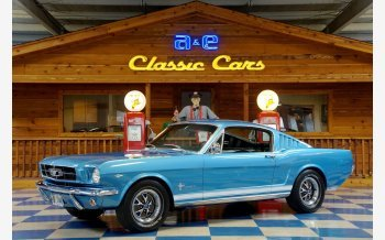 1965 Ford Mustang for sale 101072978