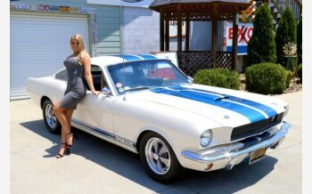 1965 Ford Mustang for sale 101074554