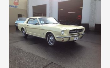 1965 Ford Mustang for sale 101080616