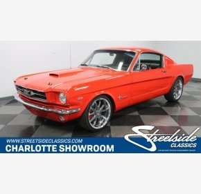1965 Ford Mustang for sale 101087491