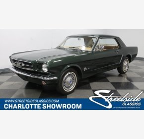 1965 Ford Mustang for sale 101090065