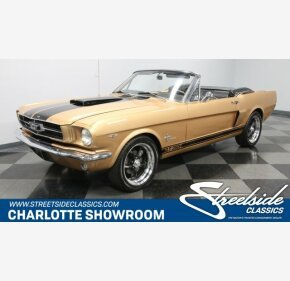 1965 Ford Mustang for sale 101090790